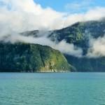Carretera Austral - Fjord