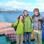 Carretera Austral - La team Patagonie