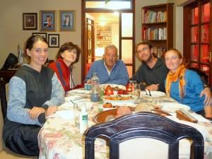 Pretoria - Famille de Talita