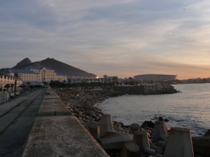 Capetown - V&A Waterfront