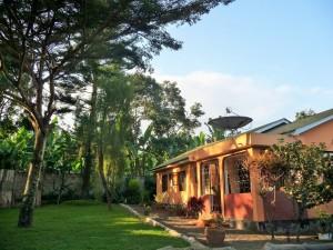 Arusha - Maison de Godwin