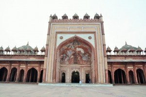 Fatepur Sikri - Mosquée