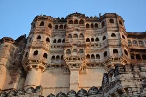 Jodhpur - Fort
