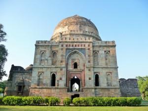 New Delhi - Lodi Garden
