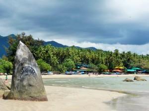 Goa - Les dents de la pierre