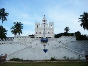 Goa - Panjim