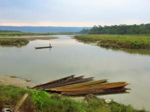Parc national de Chitwan