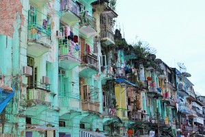 Rangoun - Appartements