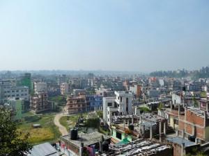 Katmandou - Kopan