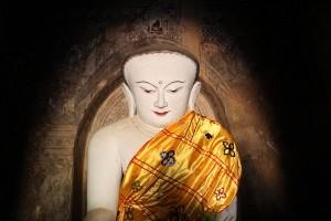 Bagan - Bouddhalien