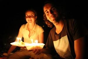 Bagan - Pancake anniversaire Alix