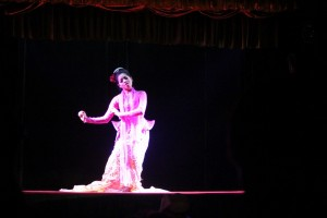 Mandalay - Danse traditionnelle