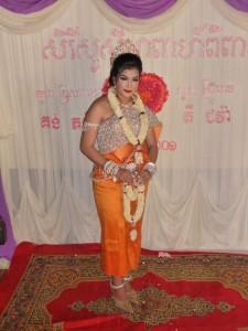 Koh Trong - La Mariée