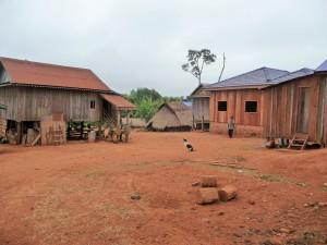 Village Phnong