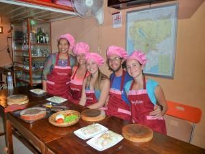 Battambang - Nory's kitchen