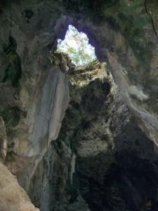 Battambang - Killing Caves