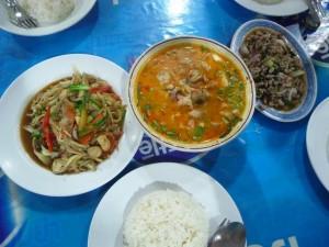 Bangkok - Miam