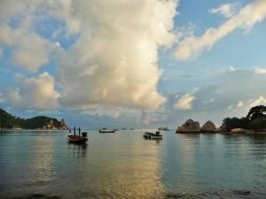 Koh Tao - Chalok Bay