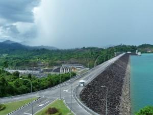 Khao Sok - Barrage Ratchaprapa