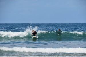 Seminyak - Session surf