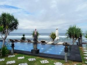 Nusa Ceningan - Resort