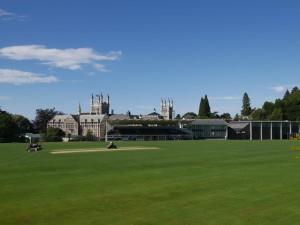 Dunedin - Lycée pour garçons