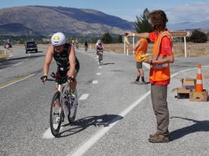 Triathlon Wanaka