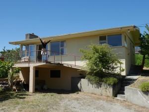 Wanaka - maison de Phil et Shona