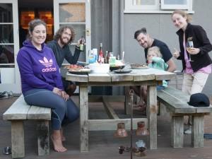 Palmerston North - Barbecue